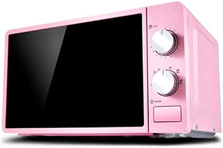 Horno Microondas Hogar Multifunción Rosa.: Amazon.es: Hogar
