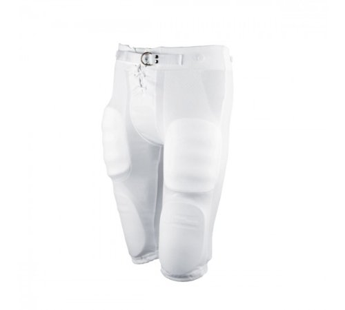 Wilson YOUTH Football Practice Pant with Snaps