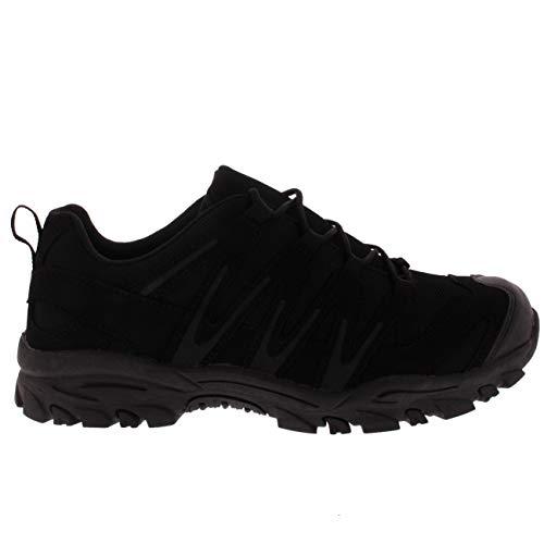 Zapatos Nero Fit Excursionismo nero Get Para Ligero Trekking Caminar Durable Mujer 8zZqxH