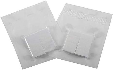 ملحقات مضادة للضباب قابلة لاعادة الاستخدام لكاميرا جو برو هيرو 1 2 3 3 بلس- ابيض من بروفيشينال