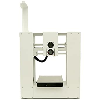 Printrbot Printrbot Play 1505 - White Assembled 3D Printer, White