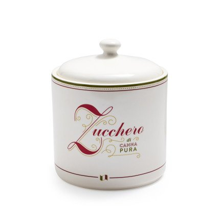 Sur La Table Zucchero Canister H3601-CAN-7