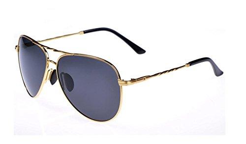 Caminante Sol Capullos Gold Polarizadas De para CMCL Hombre Gafas PUxnwfqPad