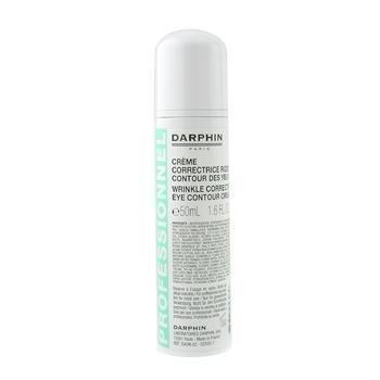 Wrinkle Corrective Eye Contour Cream ( Salon Size ) --/1.6OZ by Darphin