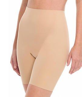 commando Women's Classic Control Shorts, Nude, Medium