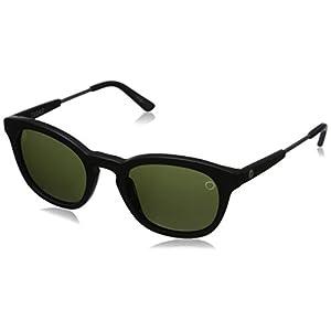 Electric Visual Txoko Matte Black/OHM Grey Sunglasses