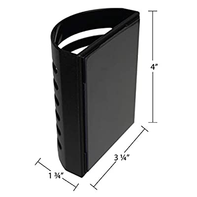 Tools for School Magnetic Pencil Holder Locker Accessory