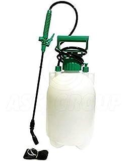 2x Drucksprüher 5 Liter  Pflanzensprüher Pflanzenschutz  Pumpe 13,11€//ST