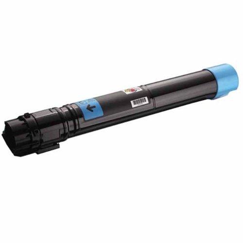 - Dell 05C8C Cyan Toner Cartridge 7130cdn Color Laser Printer