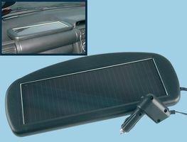 12V Solar Panel / Trickle Battery Charger