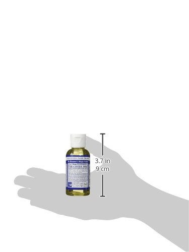 Dr Bronner'S Hand Soap - 9