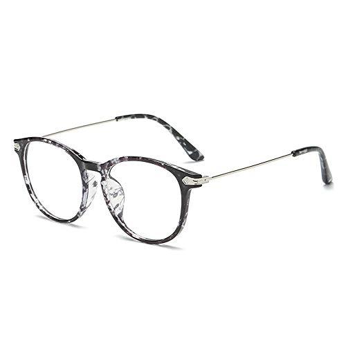 CONBOLA Blue Light Blocking Computer Glasses Cut UV400 Anti Eyes strain Anti-Glare Unisex