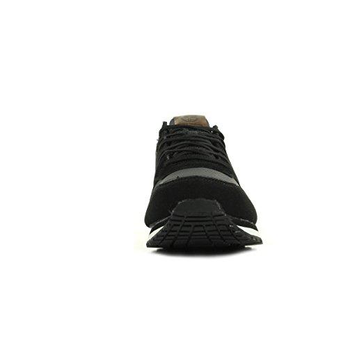 Sergio Tacchini Sonic Felt Black ST62320501, Basket