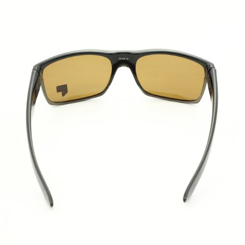 28d4a7631ca Oakley Twoface Men s Polarized Lifestyle Active Sports Sunglasses - Brown  Sugar Bronze   One Size Fits All - Buy Online in UAE.