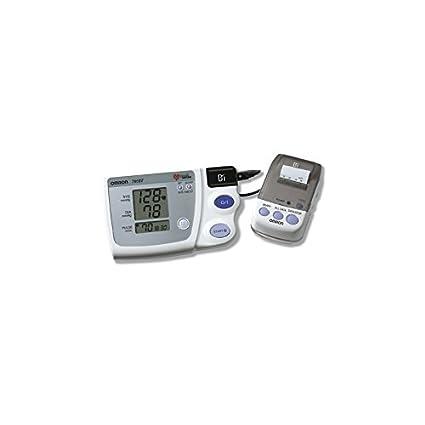 Mch-Tensiómetro de brazo electrónico OMRON 705CPII validación clínica BHS-OMR111 AFSSAPS