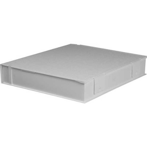 "Beseler Archival Safe-T 3-Ring Binder Box, 11-5/8""x 10 3/16"" Inches for Camera - White from Beseler"