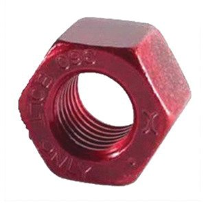(QS-QUICK SHIP) Huck Huck360 M360NH-R12RX Vibration Resistant Reusable Locking Nut; M12 (Metric), Straight Hex, Class by Huck360