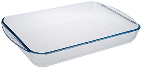 Pyrex Rectangular Roaster 400 x 270mm.