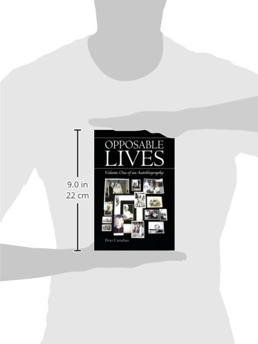 OPPOSABLE LIVES: Peter Carnahan: 9781441504326: Amazon.com: Books