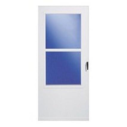 LARSON 298SS Storm Door 32u0026quot;  sc 1 st  Amazon.com & LARSON 298SS Storm Door 32