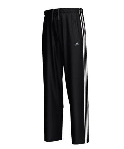 f0a143e668426f Adidas CR Ess 3s Woven Pants OH Herren ClimaLite Hosen Sporthosen  Jogginghosen Freizeithosen Trainingshosen Turnhosen Performance