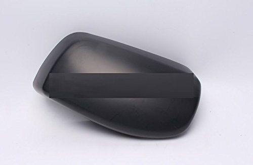 - Eppar New Side ABS Mirror Cover Housing for BMW 5 Series (E60) 2004-2009 520i 523i 525i 528i 530i 535i 540i 550i (Driver Side ONE PC)