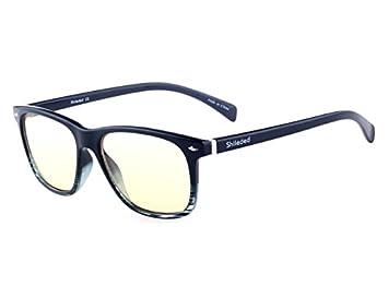 Computer Glasses Blue Light Blocking Glasses,Shileded Anti Blue Light  Glasses,Anti Glare Reading