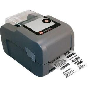 Datamax-O'Neil EP2-00-1J000P00 Mark III Desktop Printer, Thermal Transfer, Direct Thermal, E-4206P, 203 DPI, 6 IPS, 64 MB Flash/32 MB DRAM, DPL by Datamax