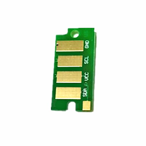 Compatible Xerox 6600 6605 Toner Reset Chip use for Xerox 106R02225 106R02226 106R02227 106R02228 Printer Cartridge Chip 5set a - Epacket Canada