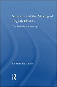 Book Saracens and the Making of English Identity