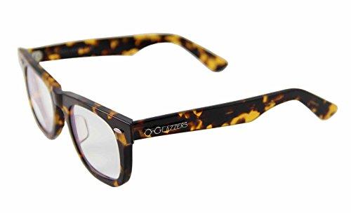 Progressive Multifocal Reading Glasses Varifocal- Invisible Bifocal Readers (+2.00, - Glasses Vari