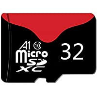 Veecome 16GB 32GB 64GB 95MB/S Micro SD Card Class10 UHS-1 Memory Card Durable for Most Mobile Phones