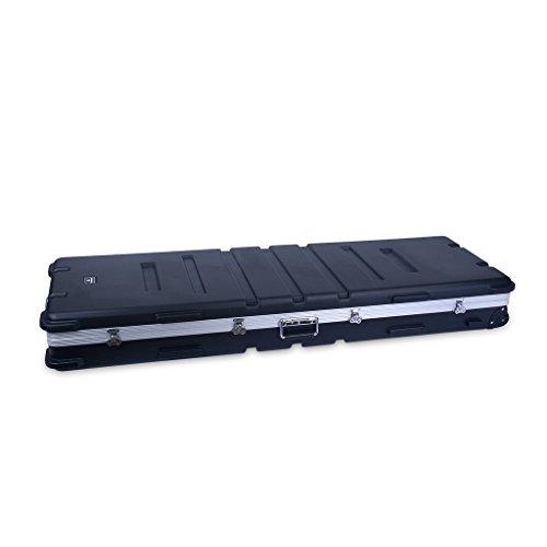 Crossrock CRA888KBK Keyboard Hardshell Custom product image