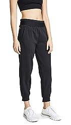 Adidas By Stella Mccartney Women S Ess Sweatpants Black X Small