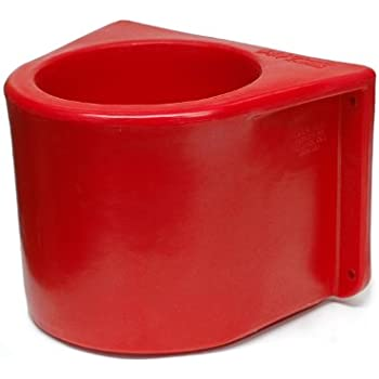Amazon Com Brower Mbh5rlb Insulated Red Horse Bucket