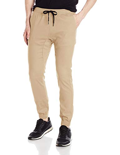 tan pants for men - 5