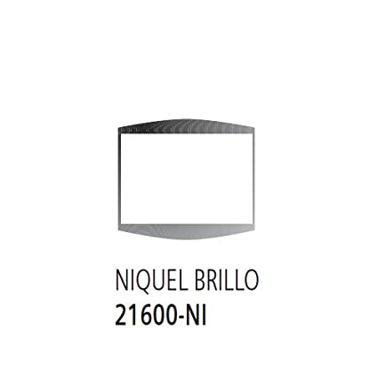 EMBELLECEDOR INTERMEDIO BJC CORAL NIQUEL BRILLO 21600-NI