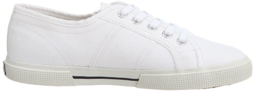 Chaussures Cotu Adulte White Gymnastique S003 2950 900 Igo Superga De Blanc Mixte gxHOFF