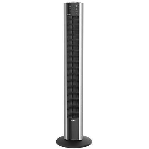 Lasko 48 in. Xtra Air Tower Fan with Remote - Pedestal Lasko