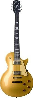 Oscar Schmidt OE20FTPB 6-String Solid-Body Electric Guitar
