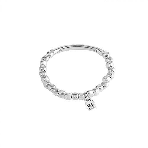 UNO DE 50 Traves a bracelet PUL1208MTL0000M