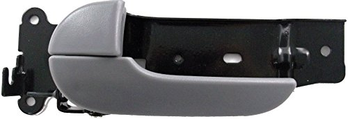 02 kia sedona door handles - 9