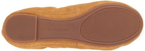 emmie Ballerine Us Donna Frauen Brand Root Lk Lucky Golden wvnxqARt