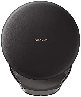 Samsung EP-PG950T Interior Negro - Cargador (Interior, Corriente alterna, Cargador inalámbrico, 1,2 m, Negro)