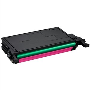 SuppliesOutlet Samsung CLT-M508L Toner Cartridge - Magenta - Compatible - For CLP-620, CLP-620ND, CLP-670, CLP-670N, CLP-670ND, CLX-6220FX, CLX-6250FX