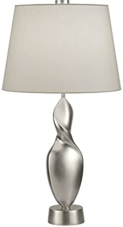 Fine Art Lamps 827410 Recollections Tall 3 Way Table Lamp 1 Light