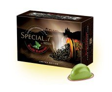 Special t limited edition 10 ruski karawan capsules for nestle special t - Distributeur capsules special t ...