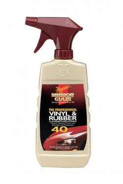 Vinyl/Leather/Rubber Cleaner 16Oz-3Pack