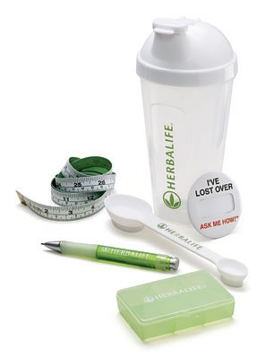 Herbalife Accessories Starter Kit