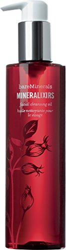 bareMinerals Mineralixirs Facial Cleansing Oils